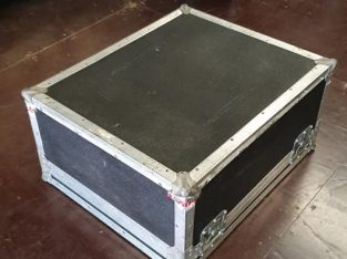 Digico SD11 flight case